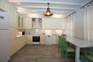 Delia Paradise Luxury Villas, Vily  Mykonos - big - 62