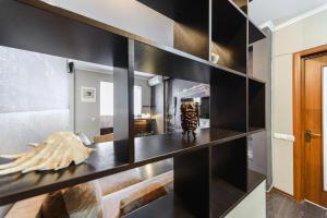 Apartment on Obolonskyi Avenue 28, Appartamenti  Kiev - big - 2