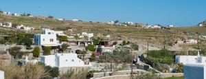 Delia Paradise Luxury Villas, Ville  Città di Mykonos - big - 72