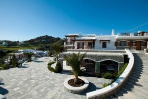 Delia Paradise Luxury Villas, Vily  Mykonos - big - 63