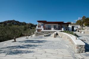 Delia Paradise Luxury Villas, Vily  Mykonos - big - 64