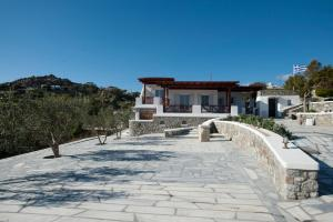 Delia Paradise Luxury Villas, Ville  Città di Mykonos - big - 64