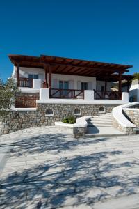 Delia Paradise Luxury Villas, Vily  Mykonos - big - 65