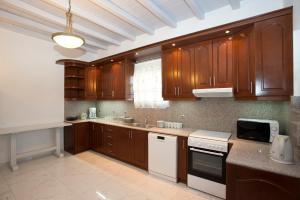 Delia Paradise Luxury Villas, Vily  Mykonos - big - 67