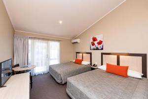 Copthorne Solway Park, Wairarapa, Hotely  Masterton - big - 13