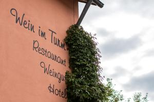 Gästehaus Wein im Turm