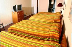 Hotel Pacifico, Отели  Algarrobo - big - 15