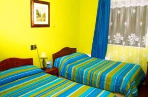 Hotel Pacifico, Отели  Algarrobo - big - 16