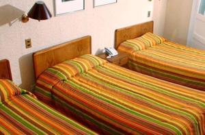 Hotel Pacifico, Отели  Algarrobo - big - 17