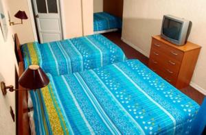 Hotel Pacifico, Отели  Algarrobo - big - 25