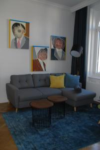 My Home in Vienna - Smart Apartments - Margareten