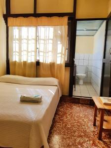 Hotel Casa Semuc, Szállodák  Cobán - big - 16