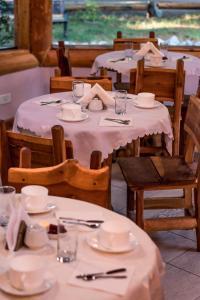 Hosteria los 7 Radales, Penziony – hostince  Villa La Angostura - big - 21