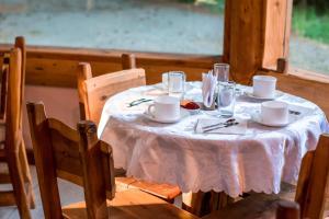 Hosteria los 7 Radales, Penziony – hostince  Villa La Angostura - big - 22