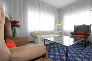 Apartament typu Executive Suite z 1 lub 2 łóżkami