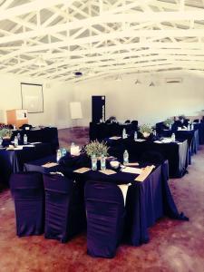 African Guesthouse, Penziony  Bloemfontein - big - 18