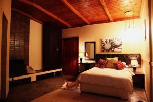 African Guesthouse, Penziony  Bloemfontein - big - 15