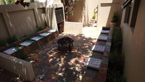 African Guesthouse, Penziony  Bloemfontein - big - 8