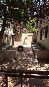 African Guesthouse, Penziony  Bloemfontein - big - 7