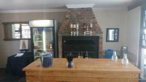 African Guesthouse, Penziony  Bloemfontein - big - 4