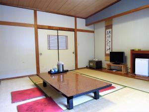 Kokumin Shukusha Hibiki, Hotels  Munakata - big - 6