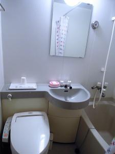 Kokumin Shukusha Hibiki, Hotels  Munakata - big - 13