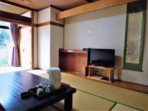 Kokumin Shukusha Hibiki, Hotels  Munakata - big - 8