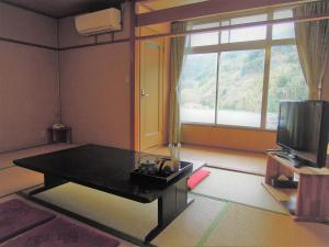 Kokumin Shukusha Hibiki, Hotels  Munakata - big - 2