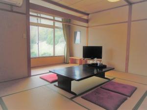 Kokumin Shukusha Hibiki, Hotels  Munakata - big - 7