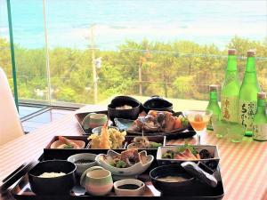 Kokumin Shukusha Hibiki, Hotels  Munakata - big - 78