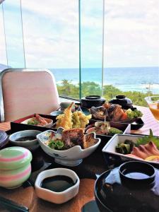 Kokumin Shukusha Hibiki, Hotels  Munakata - big - 77