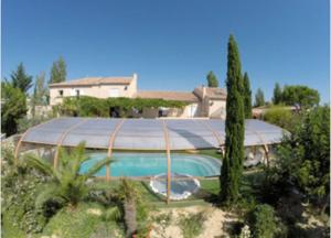 Holiday home Chemin du Vic - 2