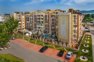 Apartmán Sweet Homes 2 Big Studio Slnečné pobrežie Bulharsko