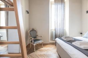 Mami's Home Trastevere, Apartmány  Rím - big - 11