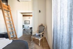 Mami's Home Trastevere, Apartmány  Rím - big - 13
