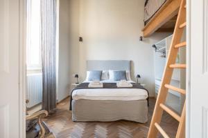 Mami's Home Trastevere, Apartmány  Rím - big - 14