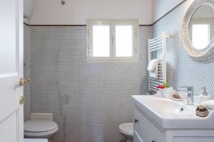 Mami's Home Trastevere, Apartmány  Rím - big - 21