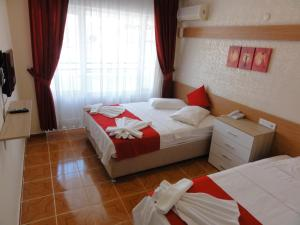 Altinersan Hotel, Hotely  Didim - big - 84