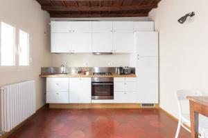 Mami's Home Trastevere, Apartmány  Rím - big - 27