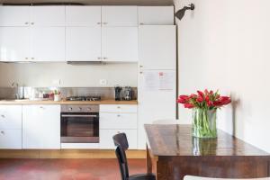 Mami's Home Trastevere, Apartmány  Rím - big - 30