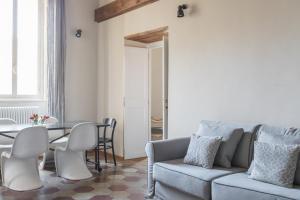 Mami's Home Trastevere, Apartmány  Rím - big - 31