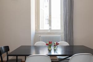 Mami's Home Trastevere, Apartmány  Rím - big - 32