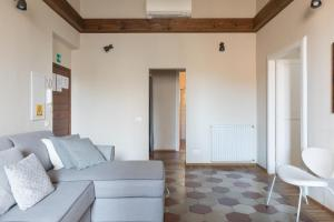 Mami's Home Trastevere, Apartmány  Rím - big - 33