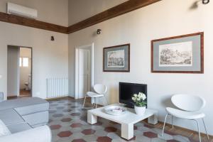 Mami's Home Trastevere, Apartmány  Rím - big - 34