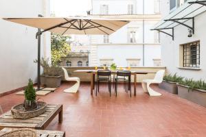 Mami's Home Trastevere, Apartmány  Rím - big - 37