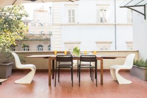Mami's Home Trastevere, Apartmány  Rím - big - 38