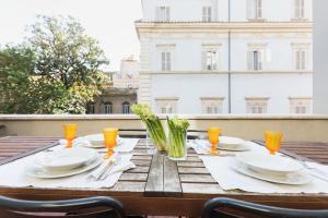 Mami's Home Trastevere, Apartmány  Rím - big - 40