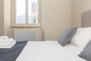Mami's Home Trastevere, Apartmány  Rím - big - 41