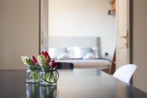 Mami's Home Trastevere, Apartmány  Rím - big - 42