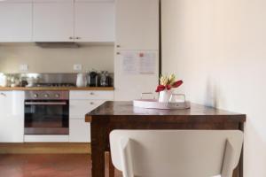 Mami's Home Trastevere, Apartmány  Rím - big - 49